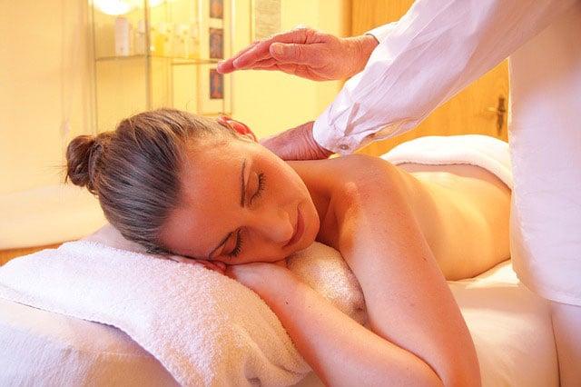 Ayuvedic Massage Marga Li